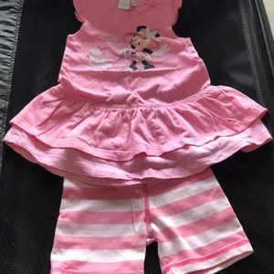 Girls outfit 12M